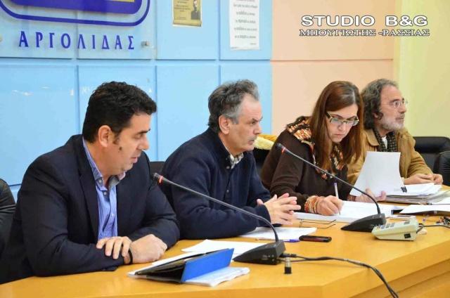 Το ψήφισμα του Δημοτικού Συμβουλίου Ναυπλιέων για τους ανασφάλιστους του ΟΑΕΕ  25ce2510