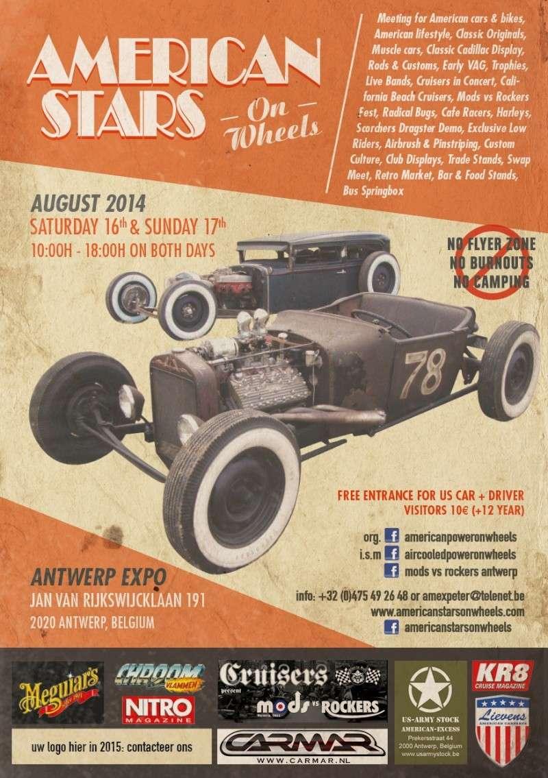 American Stars On Wheels 2014 (B) Asow_210