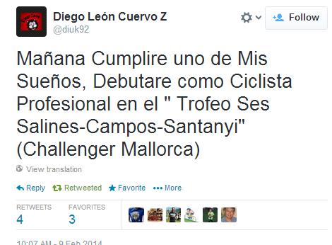 Challenge Ciclista a Mallorca 2014 Cuervo10