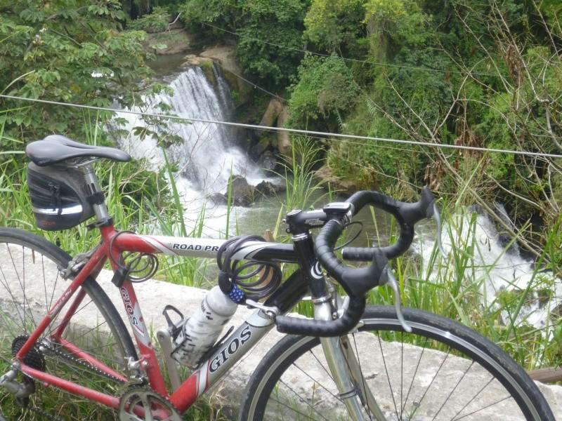Mi pequeña Vuelta a Colombia.  14 etapas - 30 días - 1530km  P1010112
