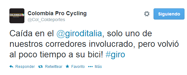 Giro d'Italia 2014 (Fight For Pink) - Página 6 Tweet10