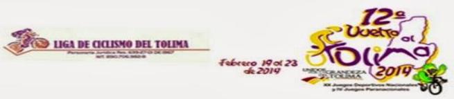 Vuelta al Tolima 2014 Vuelta11