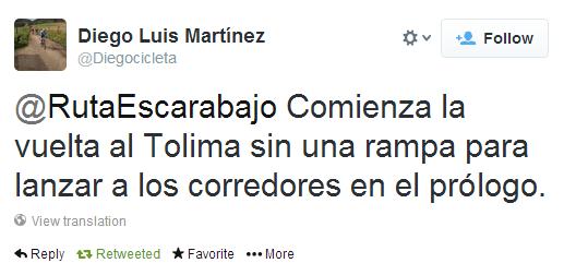 Vuelta al Tolima 2014 Vuelta12