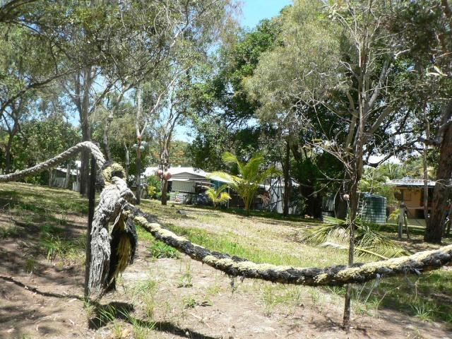 Tin Can Bay, Australia P1040210