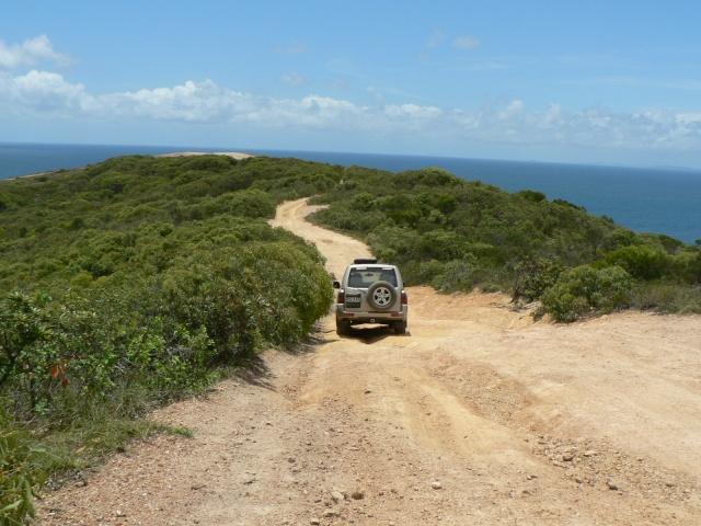Tin Can Bay, Australia P1040610