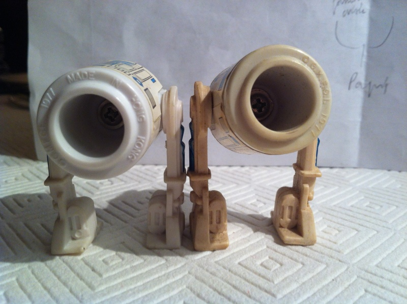 No COO R2 Sensorscope valuation please Img_5415