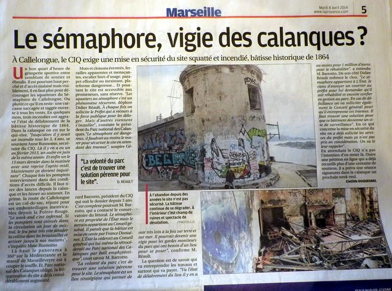 Batterie Sémaphore de Croisette Callelongue (Marseille, 13) Prov_s10