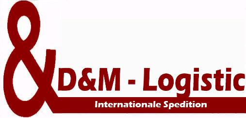 D&M Logistic sucht dich! Trette heute noch Bei! Untitl11