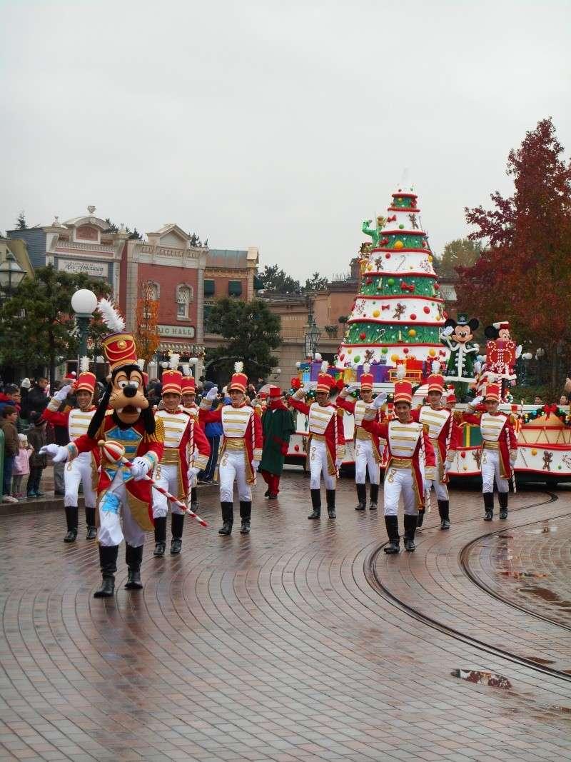 Séjour du 13 au 16 novembre au Sequoia !!! - Page 3 092-2011