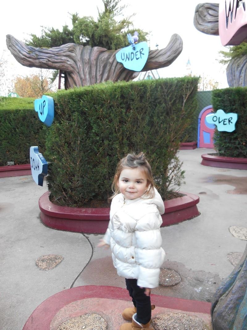 Séjour du 13 au 16 novembre au Sequoia !!! - Page 3 128-2010