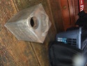 Belle boite de métal Varnish Works MONTREAL Dscf1215
