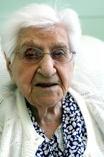 Nault, Soeur Béatrice, 108 ans de souvenirs 2013-011