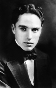 Chaplin, Charlie  Charli10