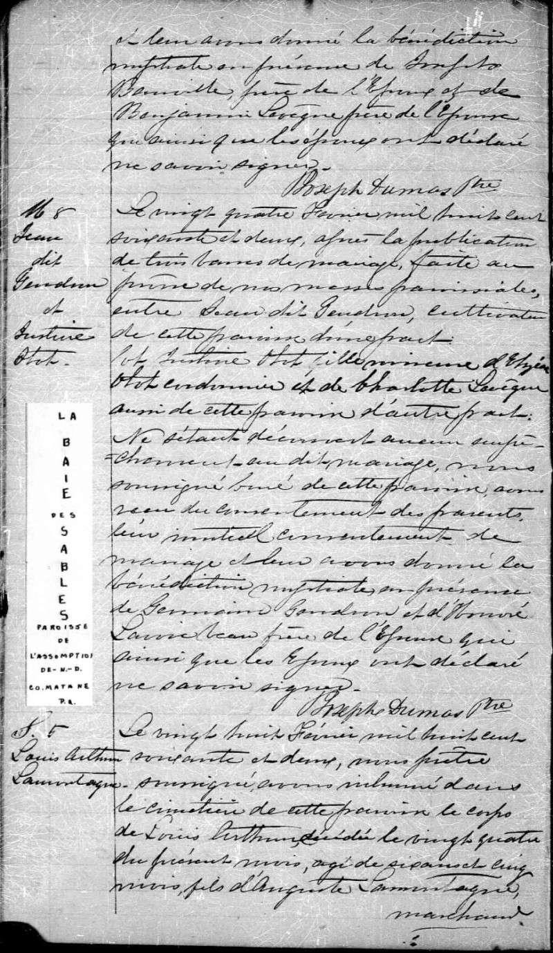 Famille Gendron, Otot D1p_1711