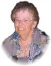 Gaudet, Jeannine épouse de Isaac Vanhouche Gaudet10