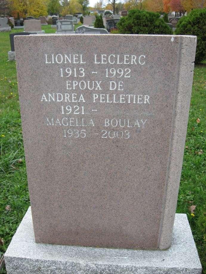 Pelletier, Andréa Lionel12