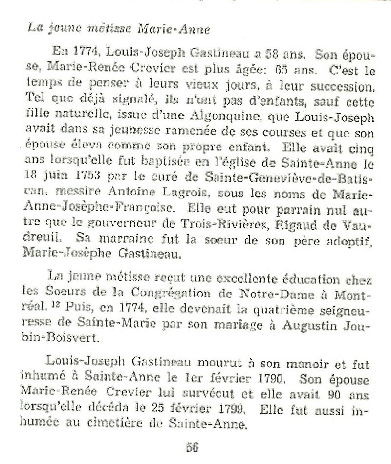 Louis-Joseph Gastineau. Numari16