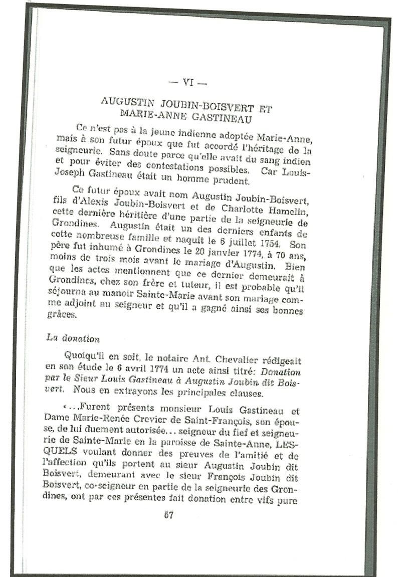 Louis-Joseph Gastineau. Numari17