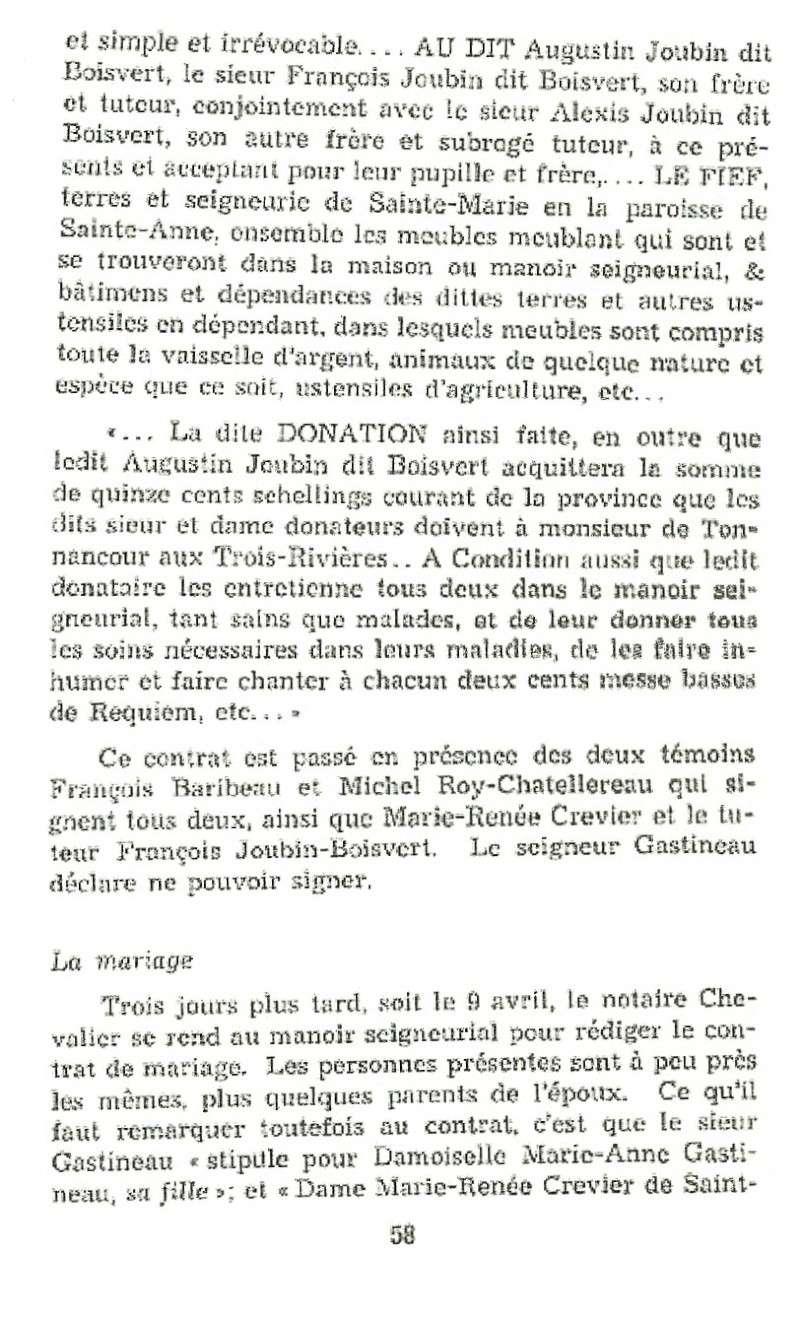 Louis-Joseph Gastineau. Numari18