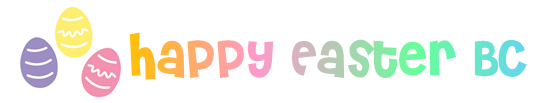 Happy Easter BC! 611