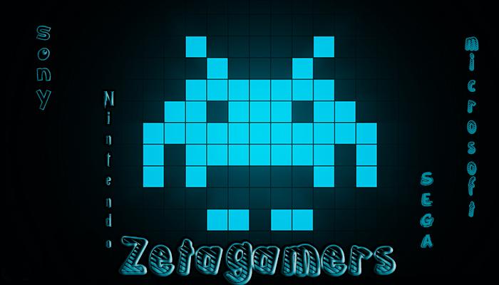 Zetagamers