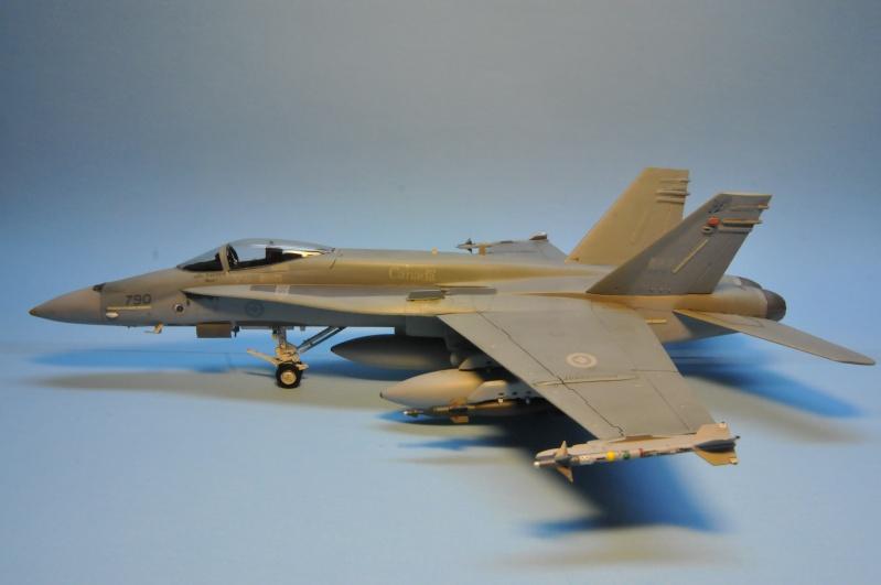 CF-18A - Revell 1/48 Dsc_8019