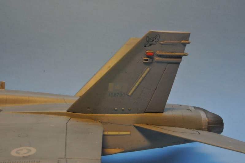 CF-18A - Revell 1/48 Dsc_8020