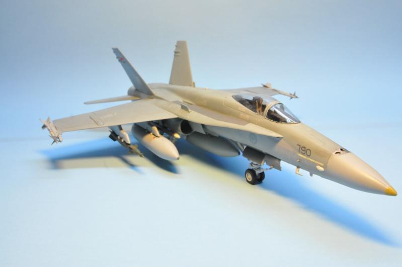 CF-18A - Revell 1/48 Dsc_8123