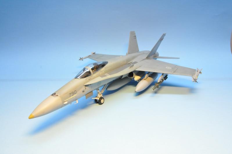 CF-18A - Revell 1/48 Dsc_8124