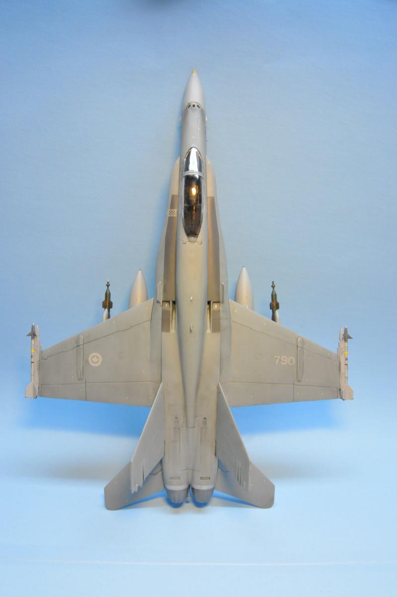 CF-18A - Revell 1/48 Dsc_8126
