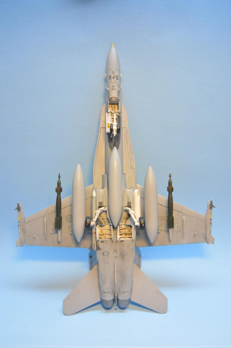 CF-18A - Revell 1/48 Dsc_8127
