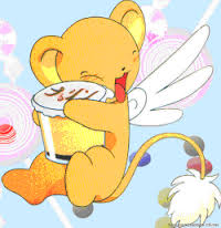 Top 10 - Mascottes d'animes/mangas Kerobe10