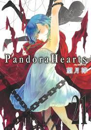 [Animé & Manga] Pandora Hearts  ! - Page 9 Pandor12
