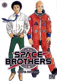 space brother - [ANIME] Space Brothers Space_11