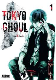 Tokyo Ghoul - [MANGA/ANIME/ROMAN/LIVE MOVIE] Tokyo Ghoul Tokyo_13