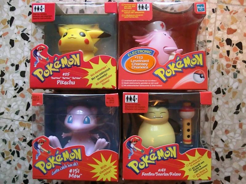Pokemon mega lotto hasbro Pokemo12