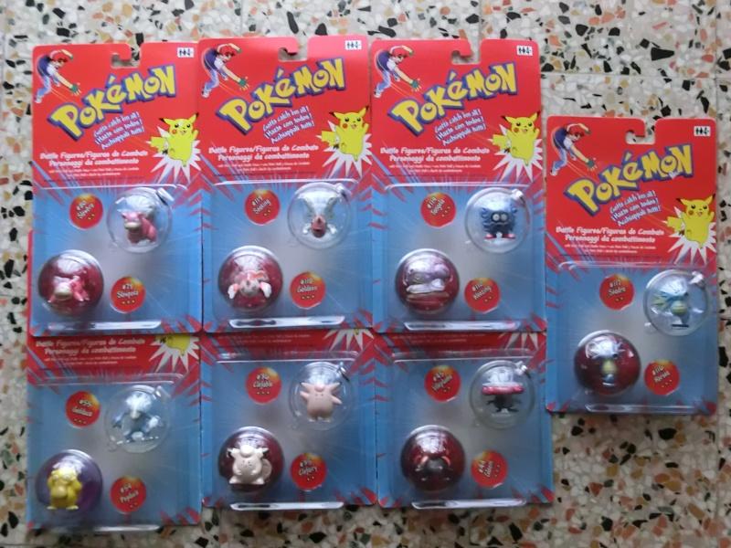 Pokemon mega lotto hasbro Pokemo13