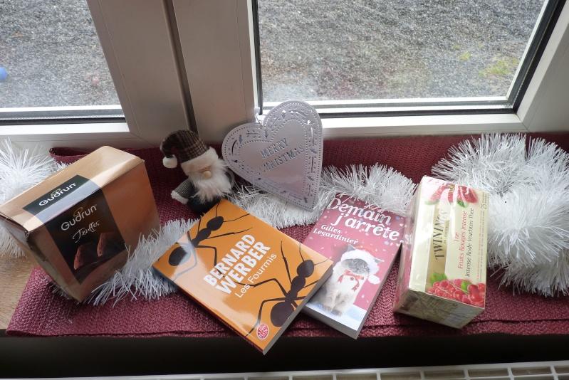 Le SWAP de Noël (Thème : Douceur & Chaleur) - Page 7 P1030010
