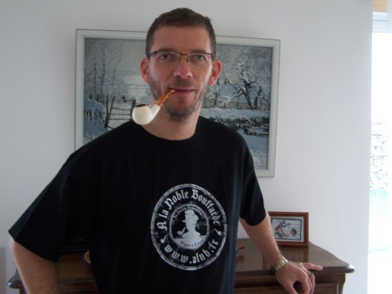 T-shirts et mugs - finalisation des envois 100_4910