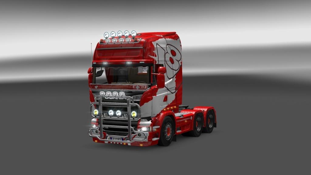 [ETS2] Scania Streamline Tuning Ets2_010