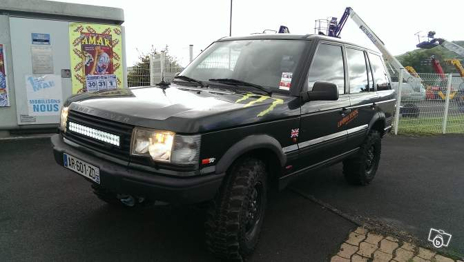Projet p38 off road - Page 2 33832410