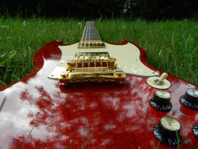 Votre meilleur guitare celle que vous ne vendrai jamais... Dscn3311