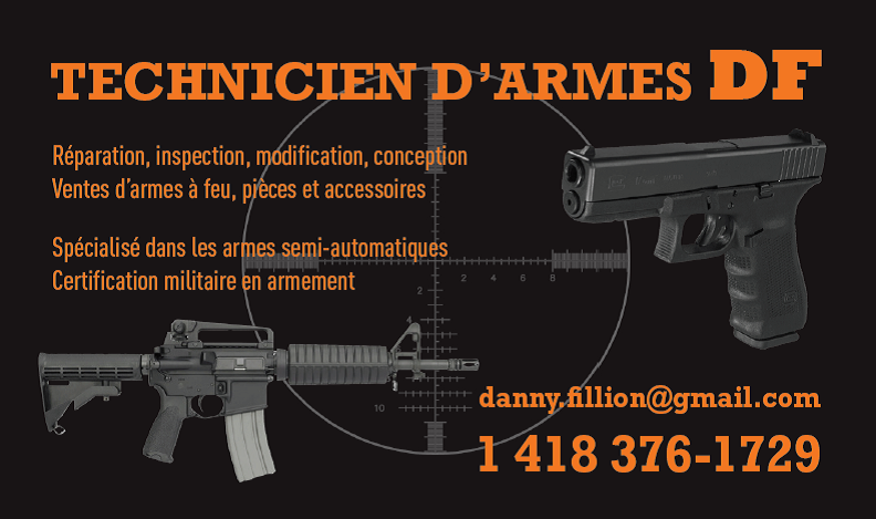 Technicien d'arme DF
