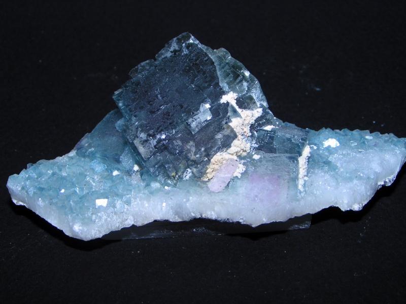 Fluorite de Fontsante 03-211