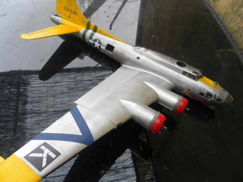 B 17G HK model 1/32° 417