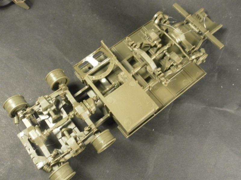FAUN SLT 56 1/35 trumpeter Sam_0317