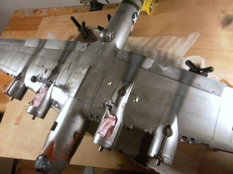 B 17G HK model 1/32° Sam_0514