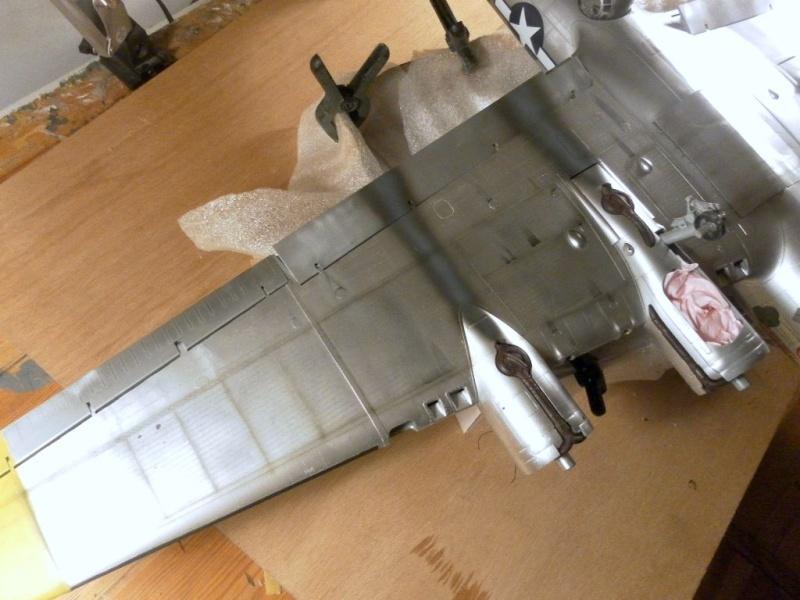 B 17G HK model 1/32° Sam_0515