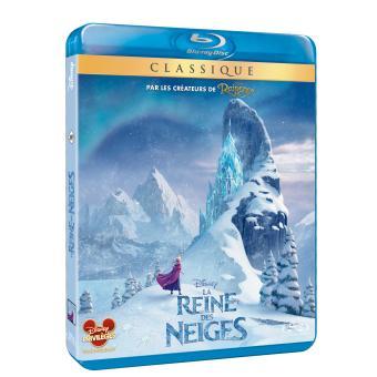 Les jaquettes DVD et Blu-ray des futurs Disney - Page 21 1540-110