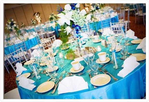 Décoration tables mariage. Decora10